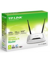 ROUTER TP-LINK WIRELESS 300 Mbps