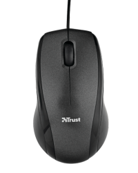 MOUSE TRUST ZIVA COMPACT USB