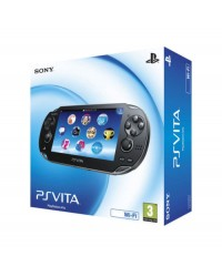 PlayStation Vita SONY + game