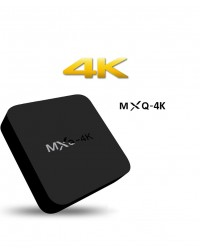Tv box android 4K, iptv, bt, hdmi, wifi