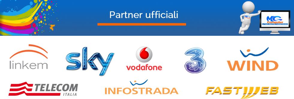 Partner Ufficiali