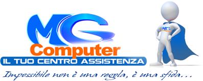 MG Computer - Centro Assistenza e Riparazione Computer, Hardware, Software,Tablet, Smartphone